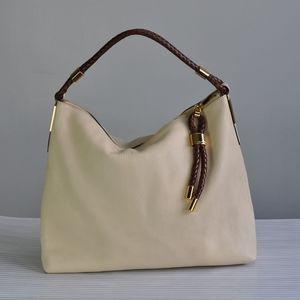Micheal Kors Large  Pebbled Leather shoulder bag